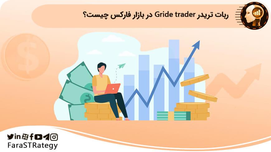 ربات تریدر Grid Trading چیست؟ بررسی عملکرد آن در بازار فارکس