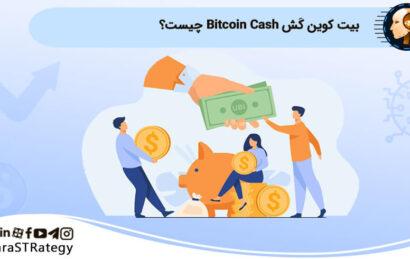 بیت کوین کَش Bitcoin Cash چیست؟ تفاوت ها و هر آنچه که باید بدانید...